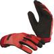 IXS BC-X3.1 Gloves Men red